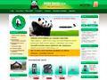 Elektronické cigarety - E-liquidy - Panda Energy s.r.o.